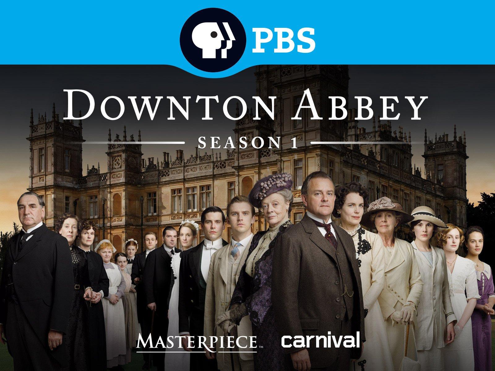 downton abbey s01e01 srt