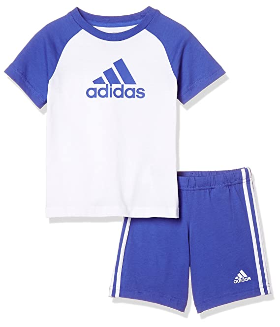 adidas I Sum Set Boys Chándal Bebé Niños Niño Ropa deportiva