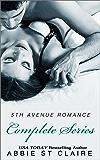 5th Avenue Romance: Complete Set, Books 1-3