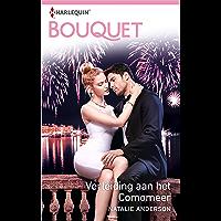 Verleiding aan het Comomeer (Bouquet Book 4055)