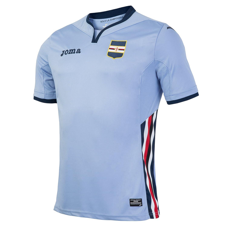 Joma Third Sampdoria 2016 2017 – Shirt Offizielle