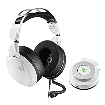 Turtle Beach - Elite Pro 2 Auriculares Gaming + Superamp (Xbox One, PC)