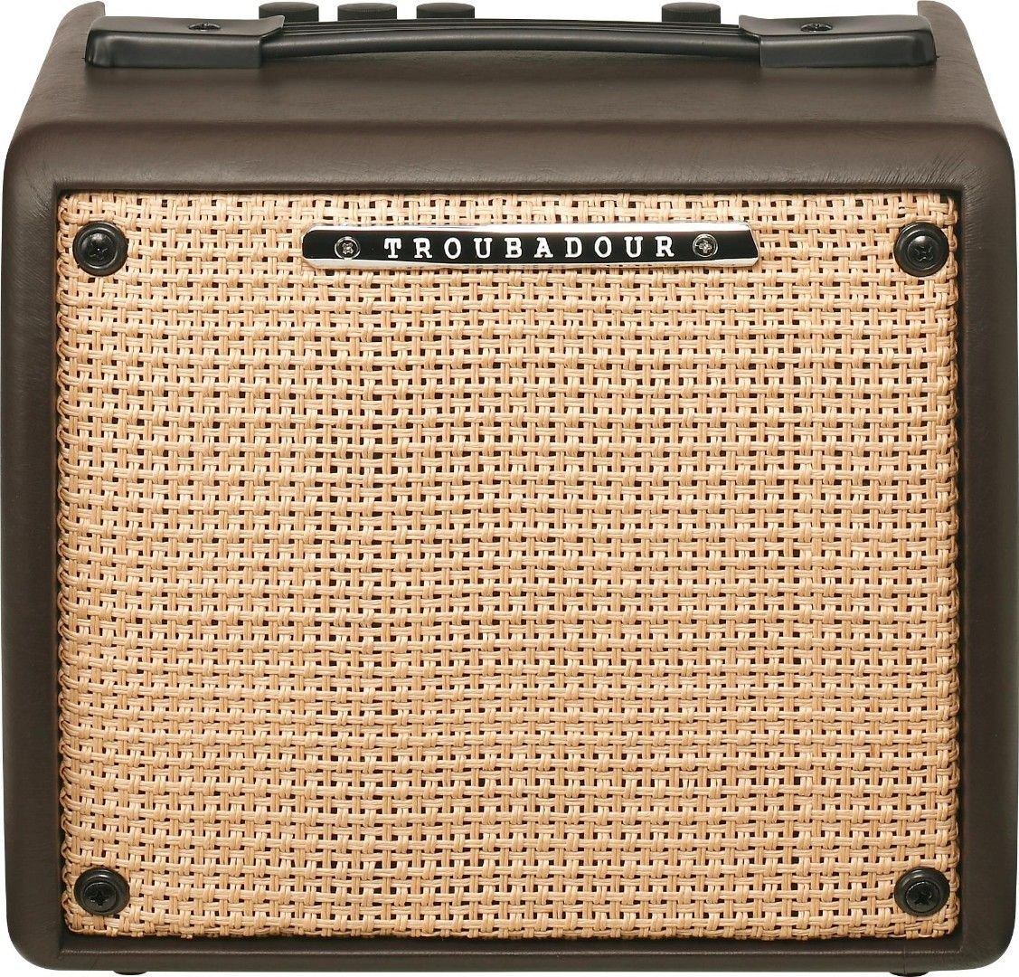 Ibanez T15 Troubadour 6.5 15W Acoustic Guitar Combo Amplifier''