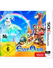 Ever Oasis - [3DS]