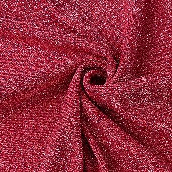 WoWer moda damska, sukienka wieczorowa, koktajlowa, z dekoltem w kształcie litery V, z długim rękawem, sukienka bankietowa, sukienka wieczorowa: Odzież