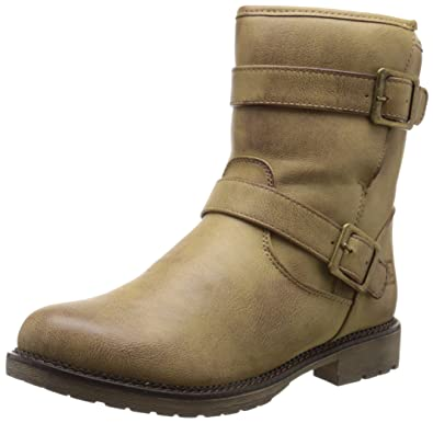 Dirty Laundry Chinese Laundry Women's Riotgirl Boot Mud Size 8.0