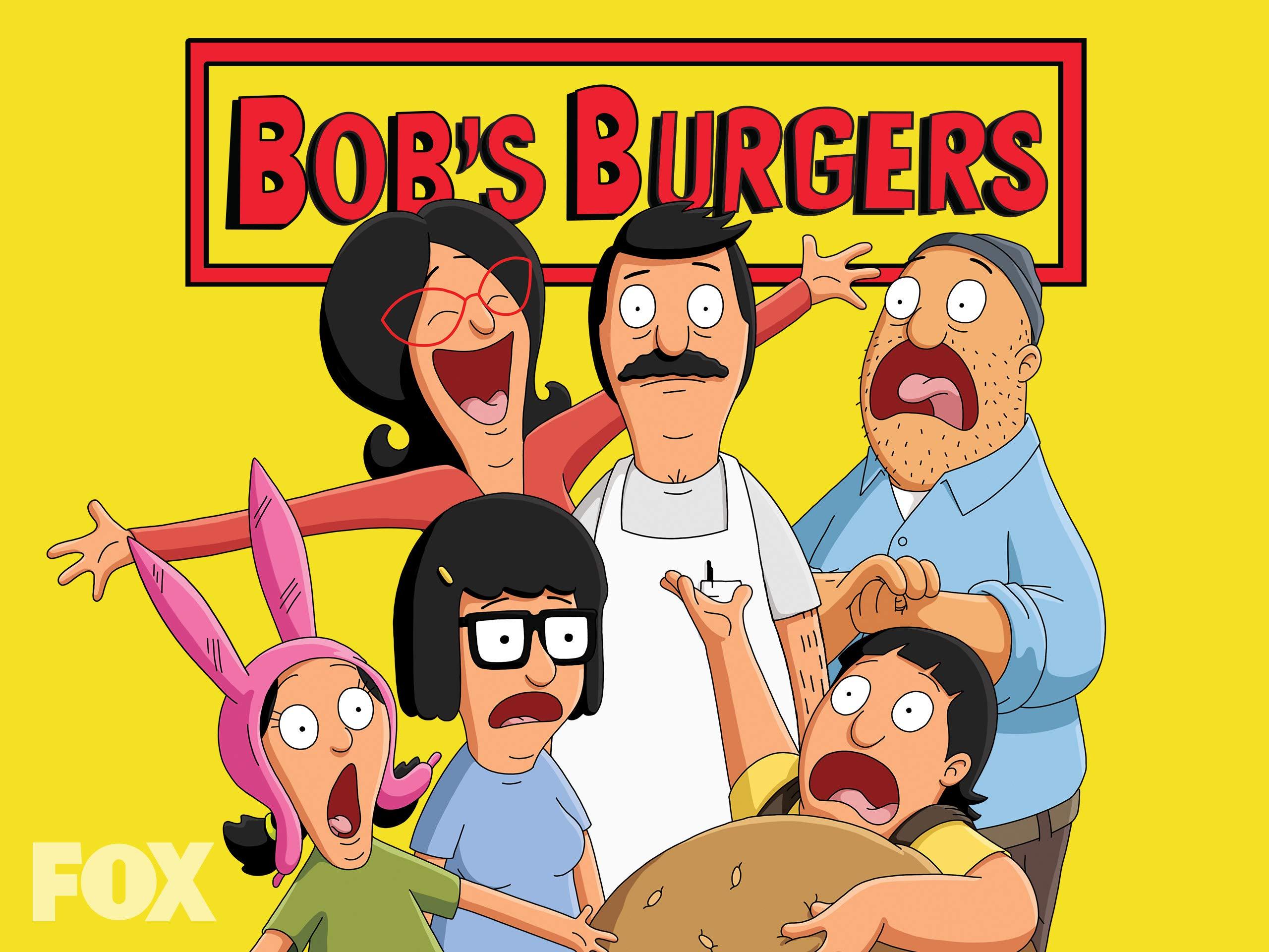 bobs burgers season 1 episode 1 online free