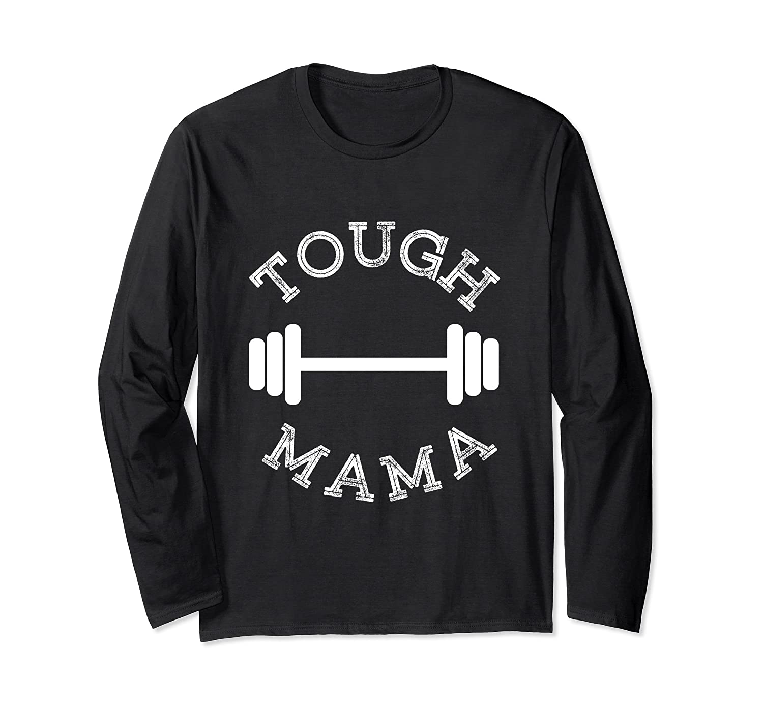 Mama Women/'s Sweatshirt Gift for New Mum Gift for Her Gym Sweater Mum Clothes