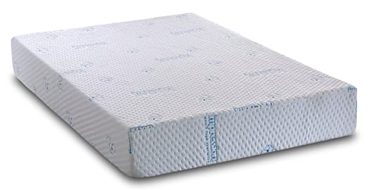 mattress 4ft. double firm memory foam mattress (4ft \u0026quot;6) 24cm with high quality cover 4ft