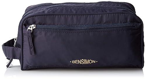 Amazon.com: Bensimon - Bolsa de aseo para mujer: Shoes