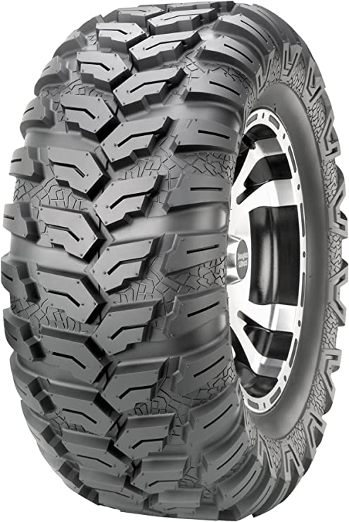 Maxxis Ceros MU08 Radial Rear Tire 23X10.00R12