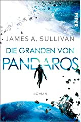Die Granden von Pandaros: Roman (German Edition) Kindle Edition