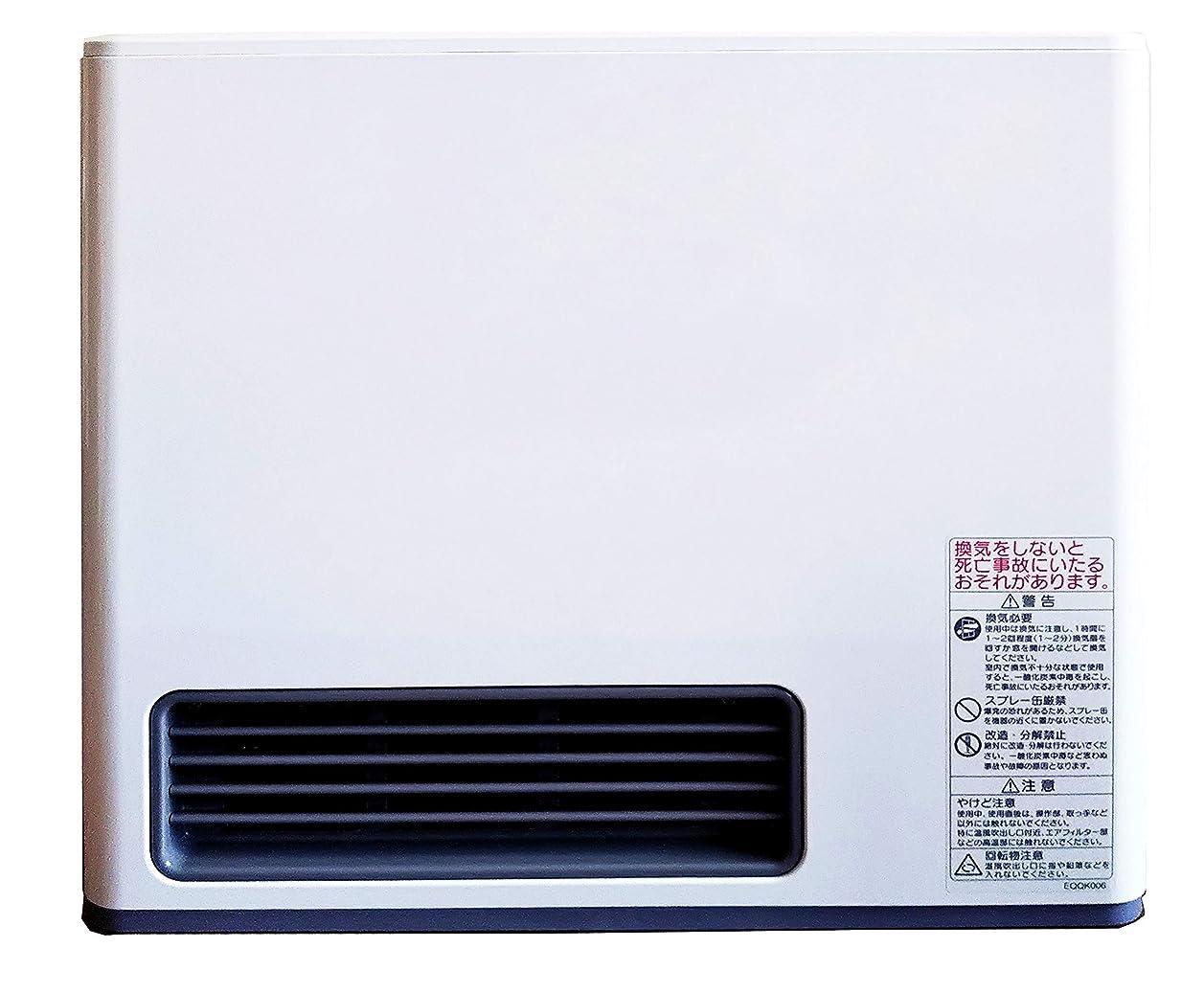 モチーフ経験的不平を言う大阪ガス ガスファンヒーター 都市ガス 13A 140-5763 11畳~15畳対応