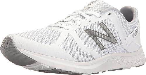 Zapatilla Training New balance Vazee Blanco: Amazon.es: Zapatos y ...