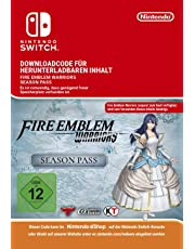 Fire Emblem Warriors: Season Pass DLC | Switch - Download Code