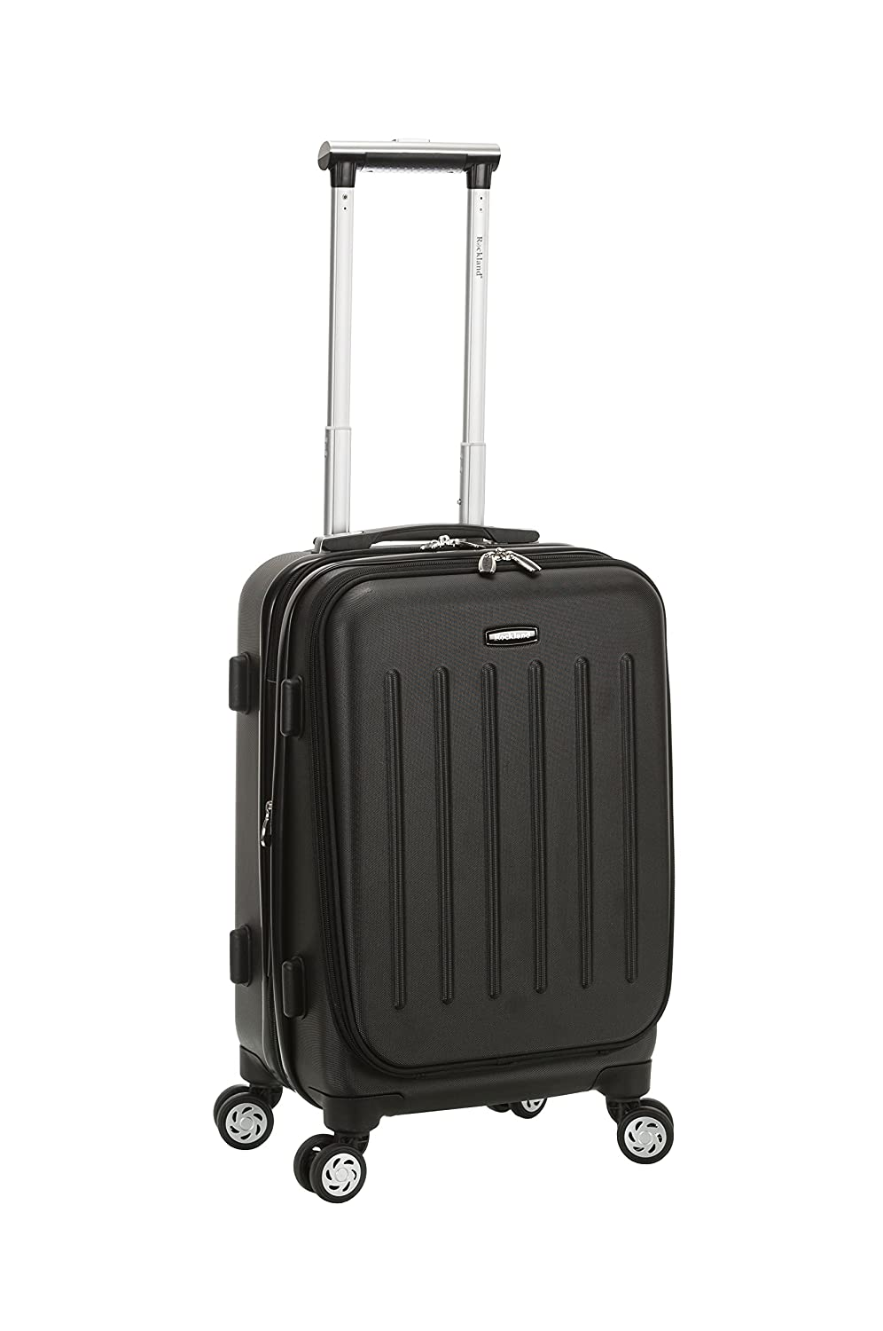 Rockland titan 19-inch hard side Carry on