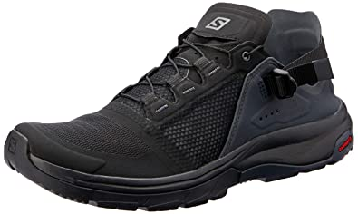 d2486e82 Salomon Techamphibian 4 Shoes Women Black/Ebony/Quiet Shade Schuhgröße UK 4 ,5