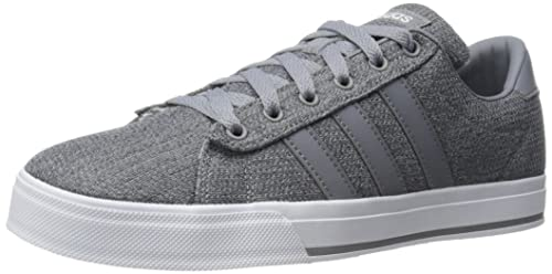 adidas uomini al giorno moda scarpe: adidas: scarpe e borse