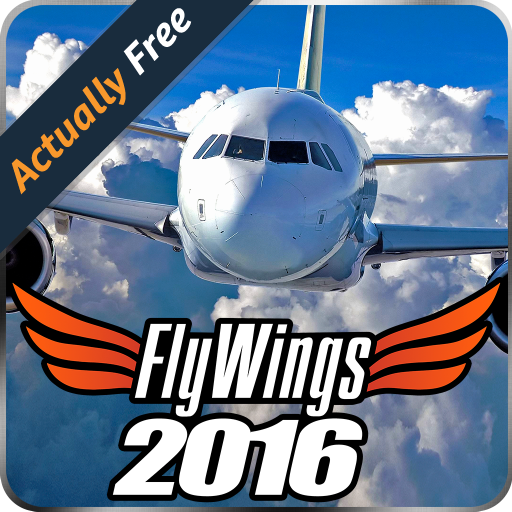 free airplane games - 4