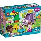 LEGO Duplo Doc McStuffins 10605 -Dottoressa Peluche: L'Ambulanza Rosie