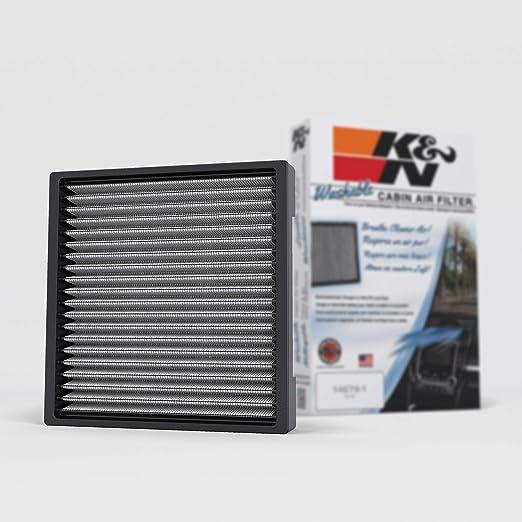 VF2013 Auto K/&N,/filtro abitacolo