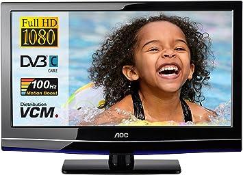 AOC LE32K0D7D - Televisor LCD (81,28 cm (32