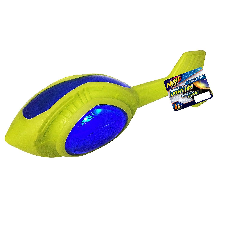 Nerf Dog Dardos LED Megatron Vortex