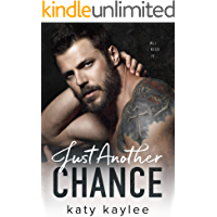 Just Another Chance (Brother's Best Friend  Book 2)