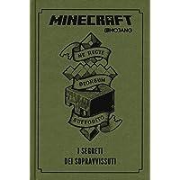 Minecraft Mojang. I segreti dei sopravvvissuti
