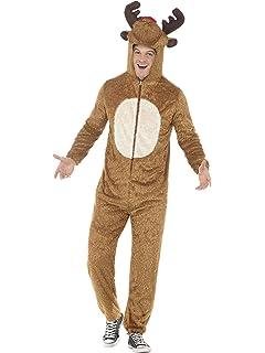 Elch Kostum An74 Gr M L Faschingskostume Fur Manner Und Frauen