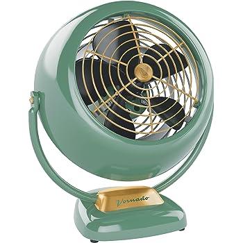 Amazon Com Hunter 90022 12 Inch Oscillating Table Fan