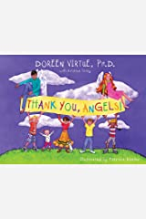 Thank You, Angels Kindle Edition