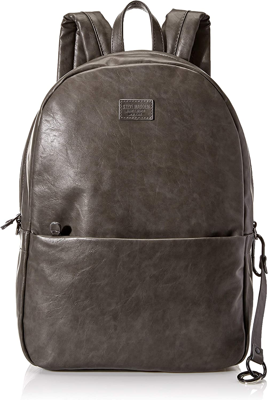 Steve Madden PU Backpack