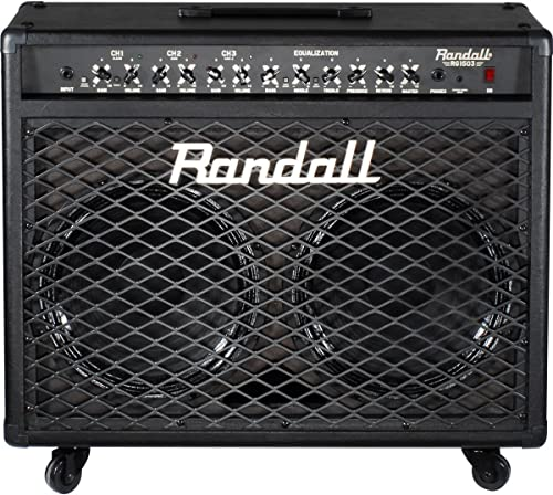 Randall RG Series RG1503-212 Guitar Amplifier Combo