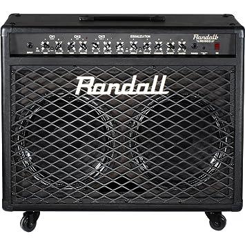 Randall 308977 rg1503 – 212 Combo Guitarra accesorios