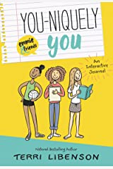 You-niquely You: An Emmie & Friends Interactive Journal Paperback