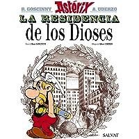 La Residencia de los Dioses (Castellano - A