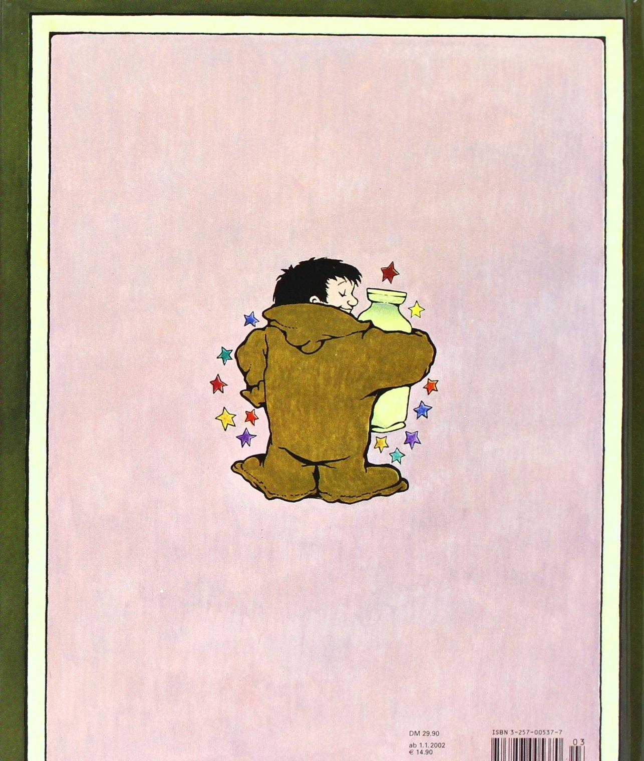 In der Nachtküche (Kinderbücher): Amazon.de: Maurice Sendak, Hans ...