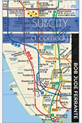 subCity: a comedy (Comedies Book 2) Kindle Edition