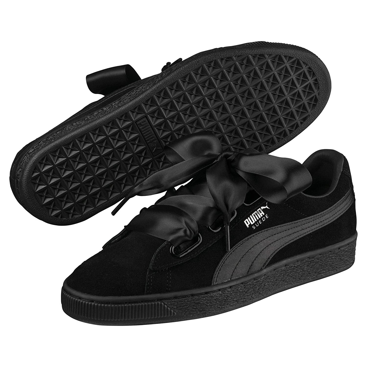 PUMA Suede Heart Pebble Chaussures