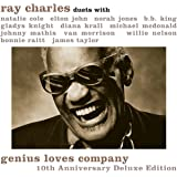 Genius Loves Company 10th Anniversary [2 LP]