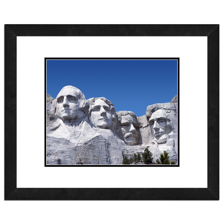 Mount Rushmore Photo