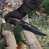 """WITHARMOUR 14.5"""" Bowie Knife Fied Blade Knife"""