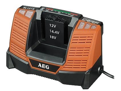 Aeg bl1218 - Cargador 30 minutos 12v