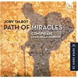 Talbot: Path of Miracles