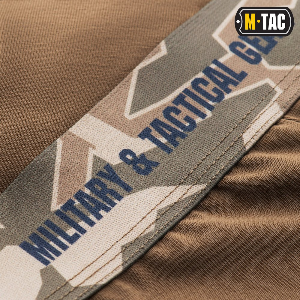 Military Tactical Army Cotton Underwear Pack of 2 M-Tac Mens Boxer Briefs