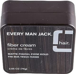 product image for Emj Fiber Crm Ffree Firm Size 2.65z Every Man Jack Hair Fiber Cream Fragrance Free Matte Finish Firm Hold 2.65z