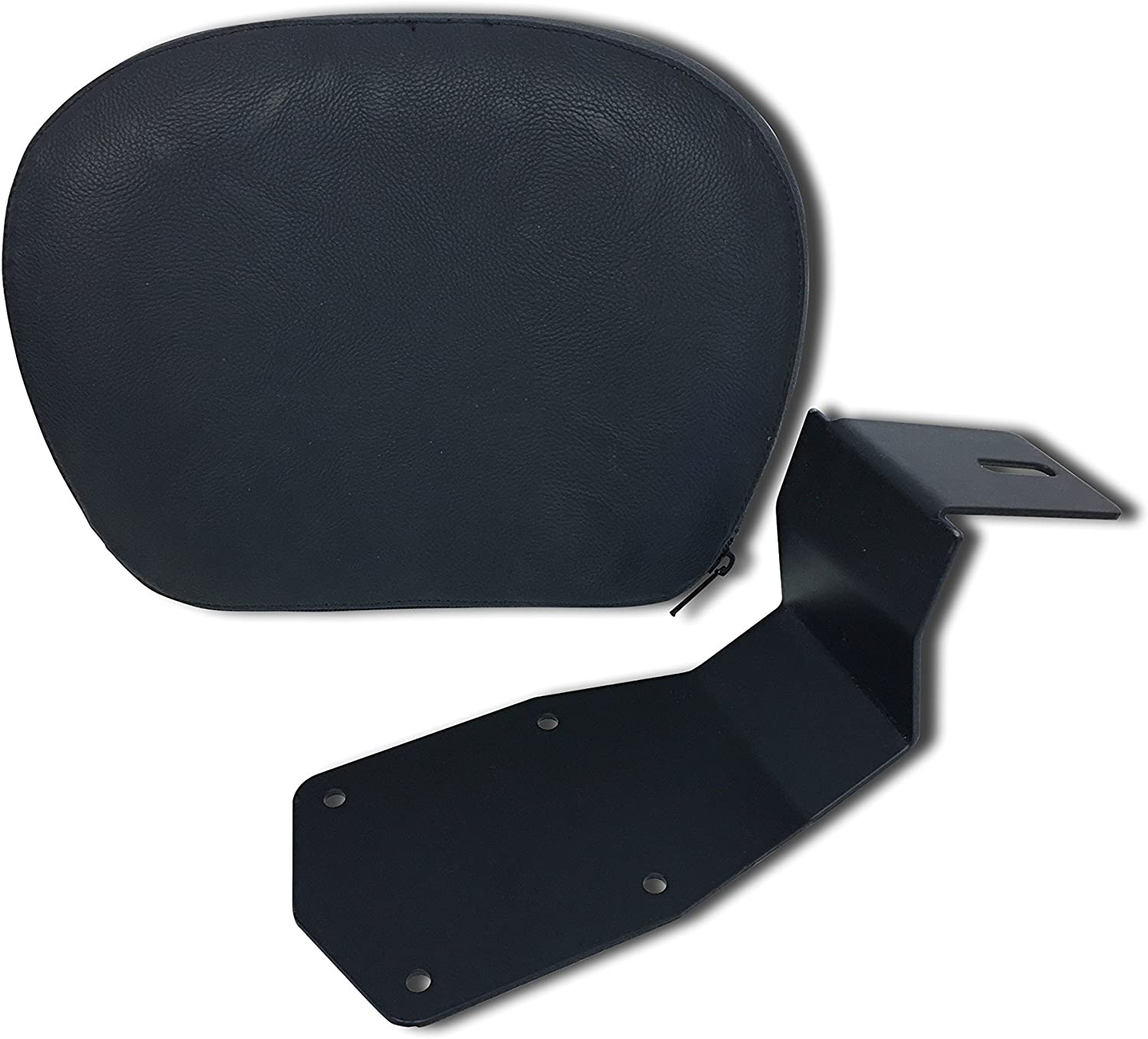 Drivers Backrest for 96-08 Kawasaki VN1500 Classic Contoured