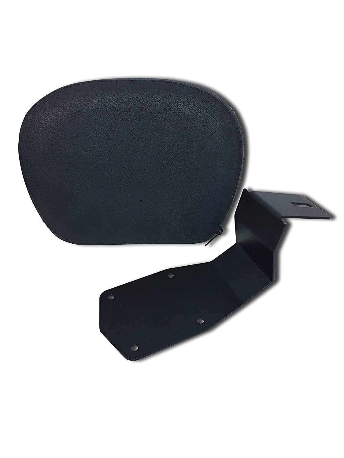 Contoured Drivers Backrest for 96-08 Kawasaki VN1500 Classic