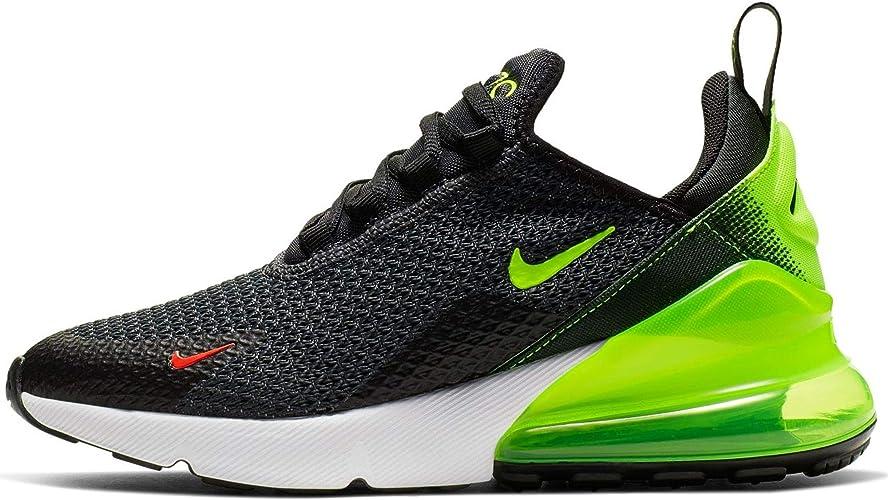 Nike Air Max 270 RF (GS), Chaussures d'Athlétisme garçon
